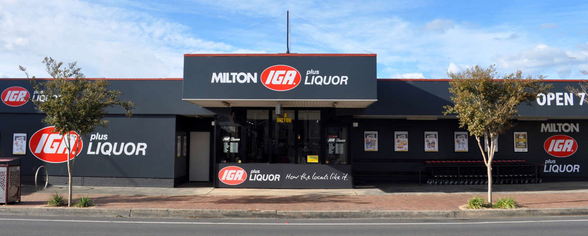 Milton IGA South Coast NSW